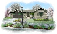 Custom Built Modular Homes, Northern California